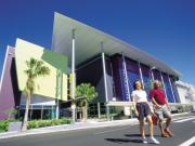 Townsville - Museum of Tropical Queensland